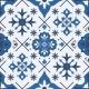 Traditional Azulejo Talavera Mediterranean - GraphicRiver Item for Sale