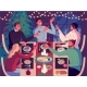 Christmas Dinner a Group of People at the Table - GraphicRiver Item for Sale