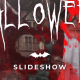 Halloween Slideshow Template - VideoHive Item for Sale