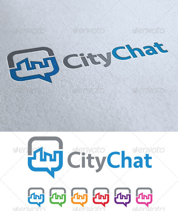 City chat