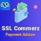 Manyvendor SSL Commerz Addon - CodeCanyon Item for Sale