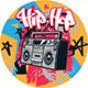 Funky Hip Hop