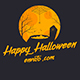Halloween Card - VideoHive Item for Sale