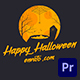 Halloween Card   For Premiere Pro - VideoHive Item for Sale