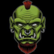 Orc Laughing 06