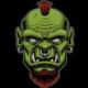 Orc Roar 09 - AudioJungle Item for Sale