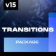 Unique Transitions - VideoHive Item for Sale