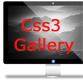 CSS3 Gallery - CodeCanyon Item for Sale