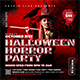 Halloween Flyer | Horror Party - GraphicRiver Item for Sale
