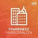TownPress - Municipality & Town Government WordPress Theme - ThemeForest Item for Sale