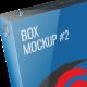 Box Mockup #2 - GraphicRiver Item for Sale