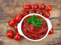 Tomatoes paste - PhotoDune Item for Sale
