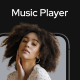 Music Player Instagram Stories - VideoHive Item for Sale