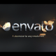 Luxury Fire Chrome Logo - VideoHive Item for Sale