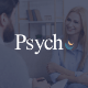 Psych - Mental Health Counselor Elementor Template Kit - ThemeForest Item for Sale