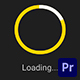Loading Logo   For Premiere Pro - VideoHive Item for Sale