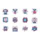 Award Line Icons Set - GraphicRiver Item for Sale