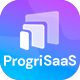 ProgriSaaS - Creative Landing Page WordPress Theme - ThemeForest Item for Sale