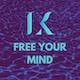Free Your Mind Energetic Slap House