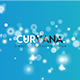 Curvana - Simple Powerpoint Template - GraphicRiver Item for Sale