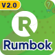 Course LMS Rumbok Theme - CodeCanyon Item for Sale