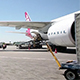 Airplane Runway Ambience