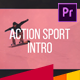 Action Sport Intro - VideoHive Item for Sale