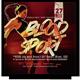 Blood Sport Flyer - GraphicRiver Item for Sale