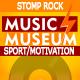 Sport Rock Kit