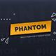 Phantom - Multipurpose Google Slides Template - GraphicRiver Item for Sale