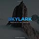 Skylark - Business Google Slides Template - GraphicRiver Item for Sale