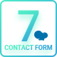 Moana - Contact Form 7 Builder - CodeCanyon Item for Sale