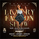 Fashion Show | Special Event Flyer - GraphicRiver Item for Sale