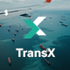 TransX   Transportation & Logistics WordPress Theme - ThemeForest Item for Sale