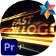 Fast Action Logo - VideoHive Item for Sale