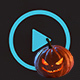 Halloween Mystical Theme