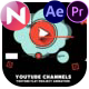 Youtube Bundle - VideoHive Item for Sale