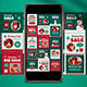 Christmas Sale Instagram Pack - GraphicRiver Item for Sale