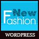 Fashion Multipurpose WooCommerce Theme - ThemeForest Item for Sale