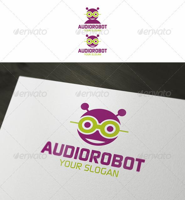Audio Robot