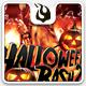 Halloween Party Flyer Bundle 2 - GraphicRiver Item for Sale