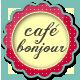 Bonjour - Cafe & Restaurant Presentation - ThemeForest Item for Sale