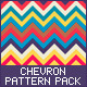 Chevron Pattern Pack - GraphicRiver Item for Sale