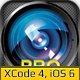 Stroboscope / Morse Code / FlashLight application - CodeCanyon Item for Sale
