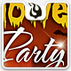Scariest Halloween Party Flyer - 3 Sizes - GraphicRiver Item for Sale