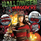 Halloween Massacre Flyer Poster Template - GraphicRiver Item for Sale