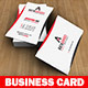 Business Card 04 - GraphicRiver Item for Sale