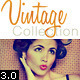 Vintage Pro Collection Photo Effects | Vol 3.0 - GraphicRiver Item for Sale
