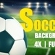 Soccer Background Pack - VideoHive Item for Sale