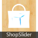 ShopSlider - Responsive Shop Slider with Tab - CodeCanyon Item for Sale